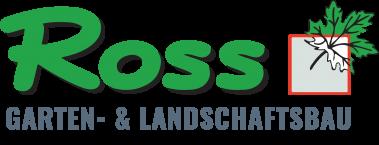 Logo der Firma Alexander Ross